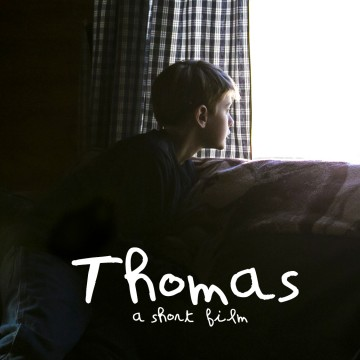 Thomas - Official Poster